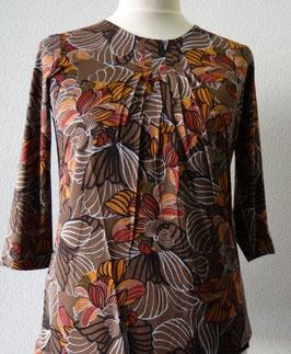 Damen Shirt nougat