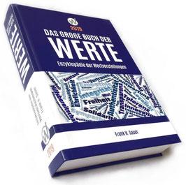 Das große Buch der Werte 2019 - Enzyklopädie der Wertvorstellungen (Hardcover, Ausgabe 2019)