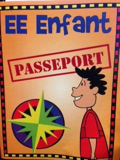 EE passeport