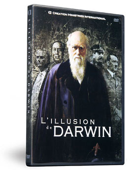L'illustion de Darwin