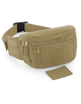 MOLLE Utility Waistpack mit Patch