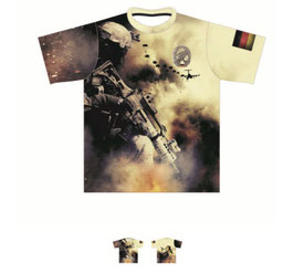 Fernspäh-TShirt Vollsublimation