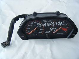 Bloc compteur Honda 650 Dominator