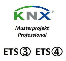 KNX Musterprojekt