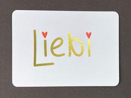 """Art. 20.014 / """"Liebi"""""""