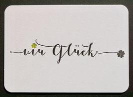 """Art. 18.005 / """"viu Glück"""""""
