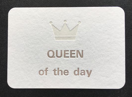 18.031 / Queen of the day