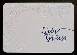"""Art. 18.015 / """"Liebi Grüess"""""""