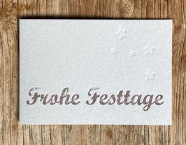 """Art. 20.022 / """"Frohe Festtage"""""""