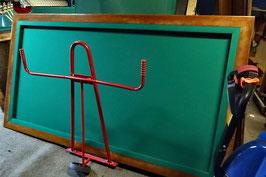 Carambolage Tisch 8 feet Sondermaß