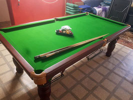 7 feet Snooker Billiard Tisch -020520190