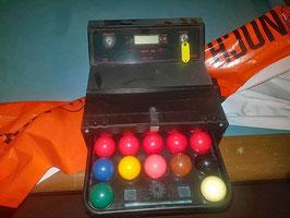 Balltimer Zeitabrechnungssystem -020720193