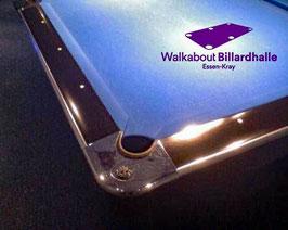 Pooltisch Turniertisch 9 feet Olio von Billard Beckmann -180520200