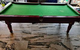 7 feet Pooltisch Snookerstyle -171220200