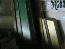 Sarglampe 9 feet -SALA01