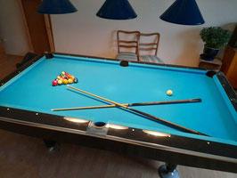 Dynamic Pooltisch 8 feet -051020210