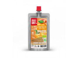 PULPE  DE FRUIT ABRICOT 65G MULE BAR
