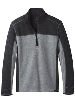 WENTWORTH 1/4 ZIP