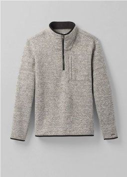 TRI THERMAL THREADS 1/4 ZIP ( NEW )