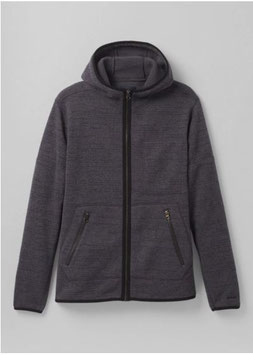 TRI THERMAL THREADS FULL ZIP ( NEW )