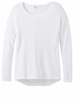 PARKER SWEATER PRANA