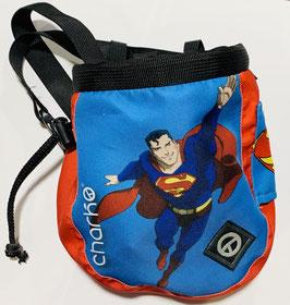 SUPERMAN CHARKO