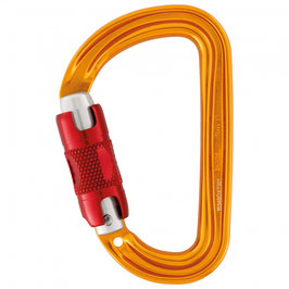 SM'D TWIST LOCK PETZL