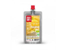 PULPE  DE FRUIT BANANE 65G MULE BAR