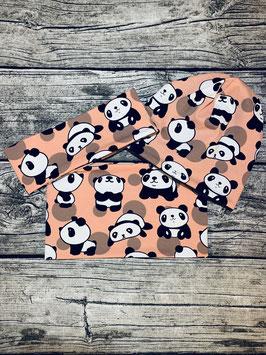 Set Panda lachs