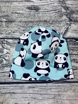 Beanie Panda mint
