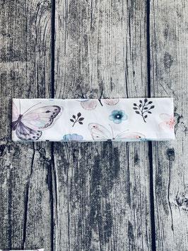 Stirnband Schmetterling