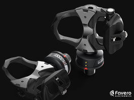 Assioma DUO Power Meter Pedals (Mark 2)