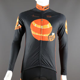 **CLUB NAME** Roubaix Thermal Race Jackets