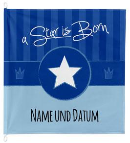 Knabenfahne «Star»