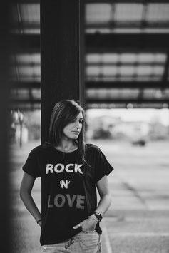 Rock'n'Love black