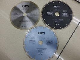 2074 ☆送料無料☆ セラシャープ・エース・レーザージェット 200mm 3枚set