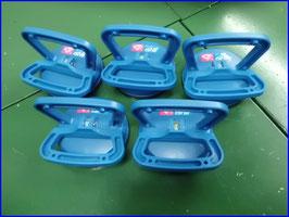 3094 ☆送料無料☆ スーパー吸着盤Q太郎平面用 IS-10B 120Φ  5個セット