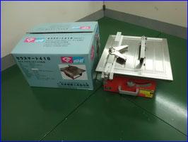 2276 ☆送料無料☆ ポータブル切断機 セラスマート SRS-410K