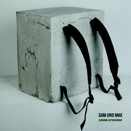Sam und Max - Gläserne Luftschlösser