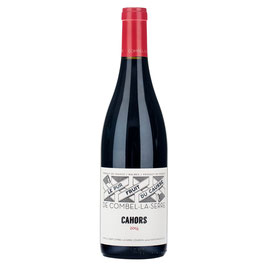 LA CUVEE CHATEAU 2018 Weingut Ilbert Château Combel La Serre 0,75l