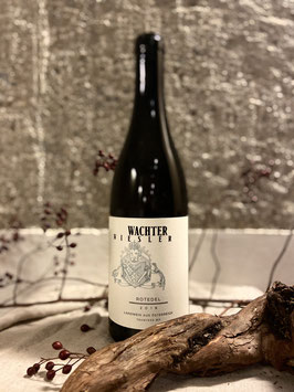 Rotedel 2018 0,75l Weingut Wachter Wiesler
