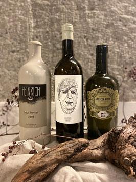Burgenland Set Spezial 3Fl. Weißwein