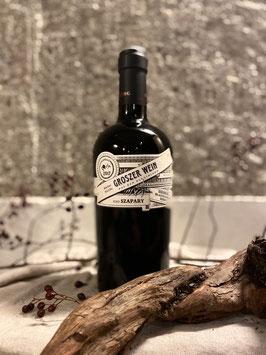 Blaufränkisch Szapary 2017 0,75l Weingut Groszer Wein
