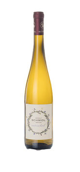 Riesling UNTOUCHED Ried Hollerin 2018 0,75l Weingut Schmidl