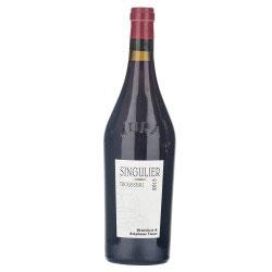 TROUSSEAU Singulier Bio Arbois AC 2016 Weingut Stephane Tissot 0,75l
