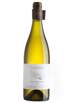 Sauvignon Blanc 2019 0,75l Weingut Tauss
