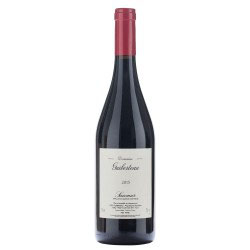 DOMAINE Bio Saumur Rouge AOP 2019 Weingut  Domaine Guiberteau