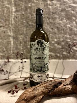 Gemsichter Satz 2019, 0,75l Weingut Groszer Wein