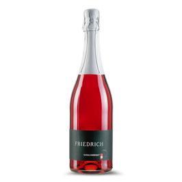 Schilcher Sekt, Weingut Friedrich 0,75l