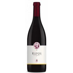 KEPOS Bio Toscana IGT Maremma 2019 Weingut Ampeleia 0,75l